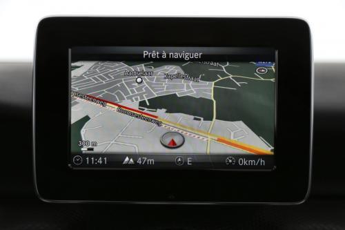 MERCEDES-BENZ A 180 Edition d BlueEfficiency + GPS + AIRCO + CRUISE + CAMERA + ALU 16