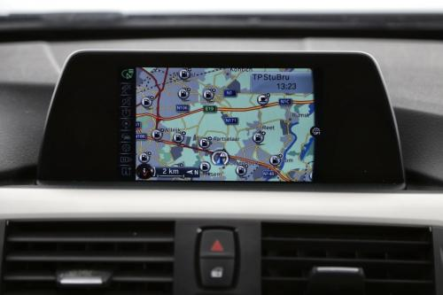 BMW 320 Efficiency Dynamics Edition Touring  dA + GPS + AIRCO + CRUISE + PDC + ALU 16