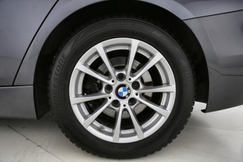 BMW 320 Efficiency Dynamics Edition Touring  dA + GPS + AIRCO + CRUISE + PDC + ALU 16