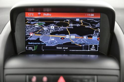 OPEL Zafira Tourer Edition 1.6 CDTI ecoFLEX + GPS + AIRCO + CRUISE + PDC + TREKHAAK + 7PL.
