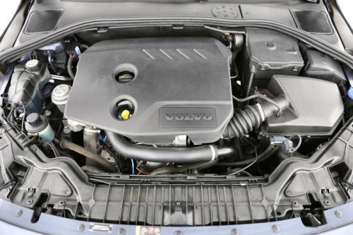 VOLVO V60 Kinetic 1.6D2 + GPS + LEDER + AIRCO + CRUISE + PDC + ALU 17