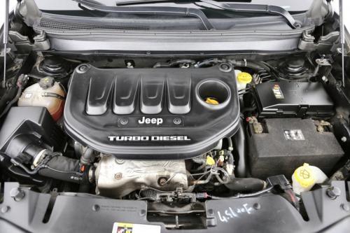 JEEP Cherokee Limited 2.0 MJD 4X2 + GPS + LEDER + AIRCO + CRUISE + PDC + CAMERA + PANO DAK + ALU 18 + TREKHAAK