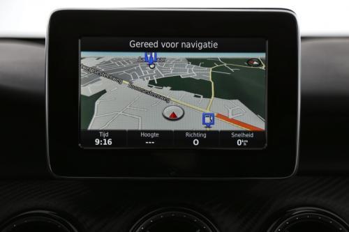 MERCEDES-BENZ GLA d 7G-DCT + GPS + AIRCO + CRUISE + PDC + ALU 17