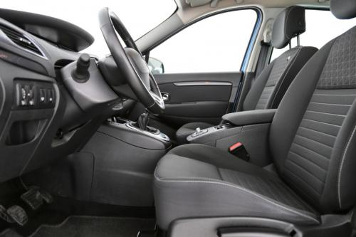 RENAULT Grand Scenic Limited 1.5dci Energy + GPS + AIRCO + CRUISE + PDC + ALU 16 + TREKHAAK