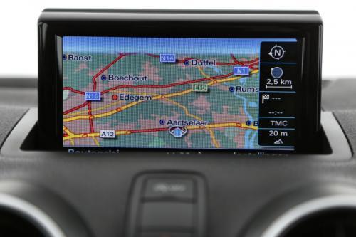 AUDI A1 Sportback 1.0 TFSI Ultra + GPS + AIRCO + PDC + ALU