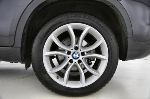 BMW X6 xDrive 30dA + GPS + LEDER + AIRCO + CRUISE + PDC + ALU 19 + XENON