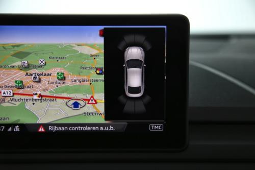 AUDI A5 PRESTIGE TOUR 40 TFSI S-TRONIC + GPS + LED + PDC + ALU 18