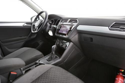 VOLKSWAGEN Tiguan BMT Comfortline 2.0 TDI DSG7 + GPS + AIRCO + CRUISE + PDC + ALU 17