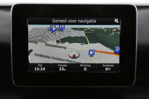 MERCEDES-BENZ A 160 d + GPS + AIRCO + CAMERA