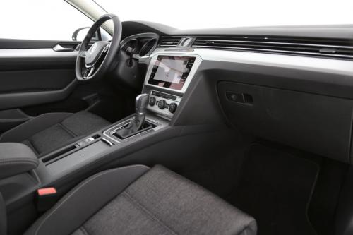 VOLKSWAGEN Passat Variant Comfortline Business 1.6 TDI DSG-7 + GPS + AIRCO + CRUISE + PDC + CAMERA + PANO DAK + ALU 16