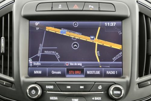 OPEL Insignia Sports Tourer Cosmo 1.6 CDTI ecoFLEX + GPS + AIRCO + CRUISE + PDC + ALU 17