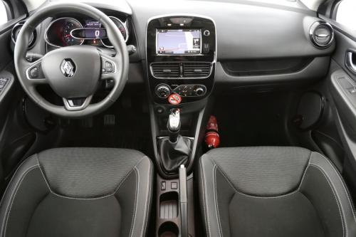 RENAULT Clio DCI 90 COOL & SOUND + GPS + CRUISE + PDC + ALU 16