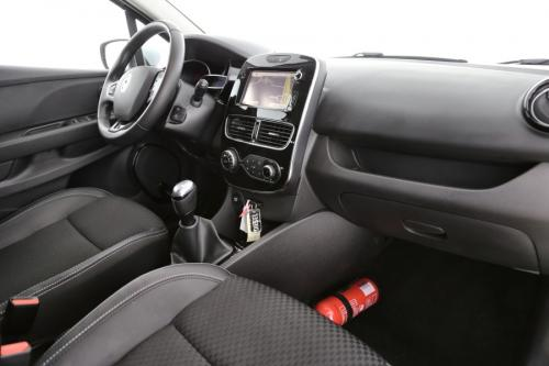 RENAULT Clio DCI 90 INTENS + GPS + CRUISE + AIRCO + PDC + ALU 16