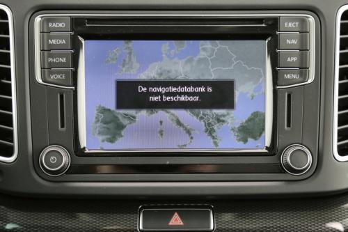 SEAT Alhambra 1.4 TSI XCELLENCE DSG A/T + GPS + CAMERA + PDC + 7 PLAATSEN