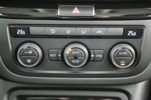 SEAT Alhambra 2.0 TDI STYLE + GPS + LED + CAMERA + PDC + 7 PLAATSEN