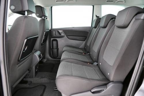 SEAT Alhambra 1.4 TSI STYLE + GPS + LED + CAMERA + PDC + 7 PLAATSEN