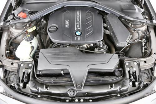 BMW 318 Touring d + AIRCO + CRUISE + PDC + ALU 16