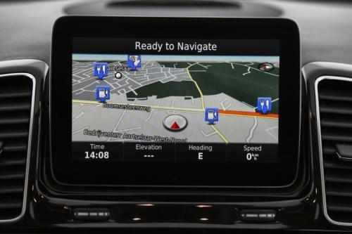 MERCEDES-BENZ GLE 250 CDI 4Matic  9G-Tronic Pack Premium + FULL OPTION