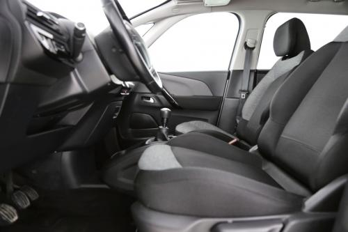 CITROËN Grand C4 Picasso Business 1.6 BlueHDI + GPS + AIRCO + CRUISE + PDC + CAMERA + ALU 16 + 7 PL.