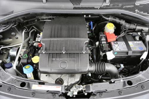FIAT 500C 1.2 LOUNGE + APPLE CARPLAY + AIRCO + PDC + ALU 15