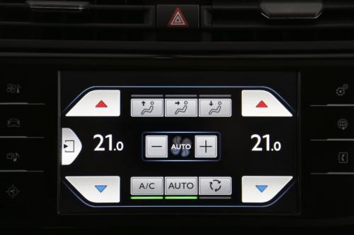 CITROËN Grand C4 Picasso 1.6 BlueHDI + A/T + GPS + AIRCO + CRUISE + PDC + CAMERA + ALU + 7 PL.