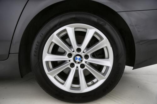 BMW 520 xDrive Touring dA + GPS + LEDER + AIRCO + CRUISE + PDC + ALU 17 + XENON