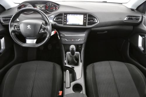 PEUGEOT 308 Active 1.6 BlueHDI  SW + GPS + AIRCO + CRUISE + PDC + ALU 16