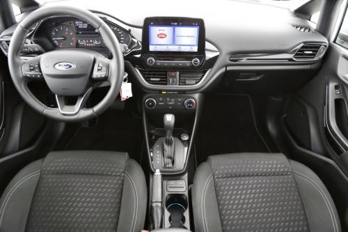 FORD Fiesta 1.0 TITANIUM ECOBST A/T + CAMERA + CRUISE + AIRCO + PDC