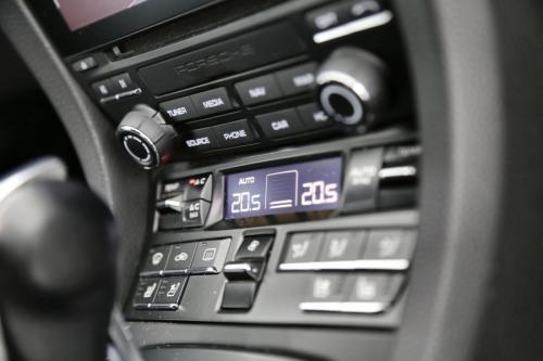 PORSCHE Boxster Boxster | PDK | Porsche Active Suspension | Seat Ventilation + Heating |Bose Surround Sound