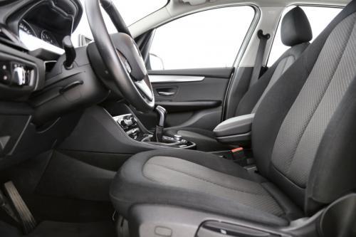 BMW 216 Gran Tourer d + GPS + AIRCO + CRUISE + PDC + ALU 16 + PANO DAK + TREKHAAK + 7 PL.