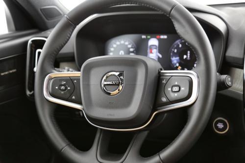 VOLVO XC40 T4 2.0i GearTronic Inscription + GPS + LEDER + AIRCO + CRUISE + PDC + CAMERA + ALU 18 + XENON