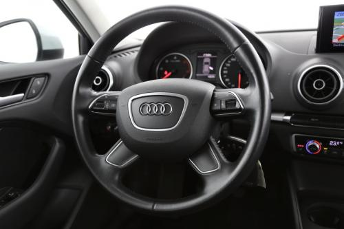 AUDI A3 Sportback Ultra Attraction 1.6 TDI + GPS + AIRCO + CRUISE + PDC + ALU 16