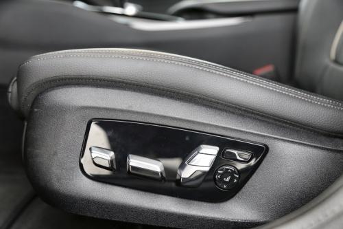 BMW 520 SportLine Touring dA  + GPS + LEDER + AIRCO + CRUISE + PDC + CAMERA + ALU 18 + TREKHAAK