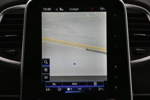 RENAULT Espace Intens 1.6 dci Energy  EDC + GPS + AIRCO + CRUISE + PDC + CAMERA + ALU 18