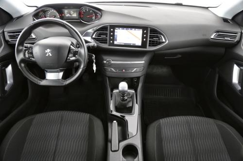 PEUGEOT 308 SW Active 1.6 BlueHDI + GPS + AIRCO + CRUISE + PDC + ALU 16