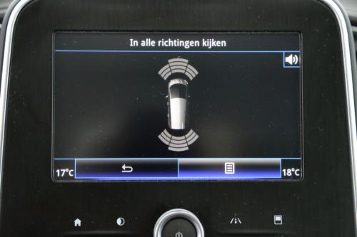 RENAULT Grand Scenic Intens Collection Hybrid 1.5 dci + GPS + AIRCO + CRUISE + PDC + ALU 20 + 7 PL.