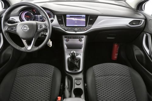 OPEL Astra Sports Tourer  1.6 cdti ecoFLEX  + GPS + AIRCO + CRUISE + PDC