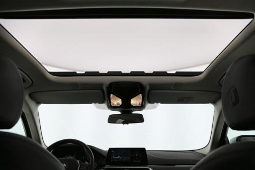 BMW 520 SportLine dA + GPS + LEDER + AIRCO + CRUISE + PDC + CAMERA + ALU 18 +TREKHAAK + XENON