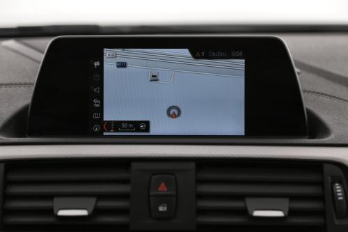 BMW 218 Cabrio dA M-SportKIT + GPS + LEDER + AIRCO + CRUISE + PDC + ALU 18