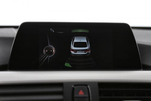 BMW 420 d GRAN COUPE X-DRIVE + LEDER + GPS + PDC V/A