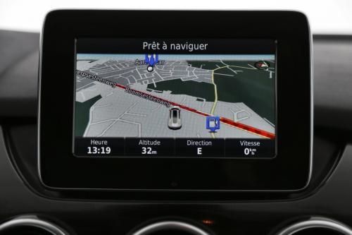 MERCEDES-BENZ B 160 d 7G-DCT + GPS + LEDER + AIRCO + CRUISE + PDC + CAMERA