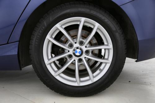 BMW 116 Efficient Dynamics d + GPS + AIRCO + ALU 16