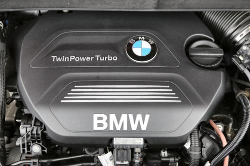 BMW 218 GranTourer dA + GPS + AIRCO + CRUISE + PDC + ALU 16 + TREKHAAK