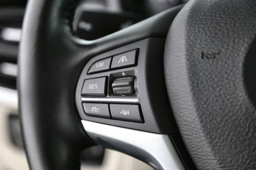 BMW X5 xDrive 40e Hybrid  iA  + GPS + LEDER + CRUISE + PDC + CAMERA + ALU 19 + PANO DAK + XENON + TREKHAAK