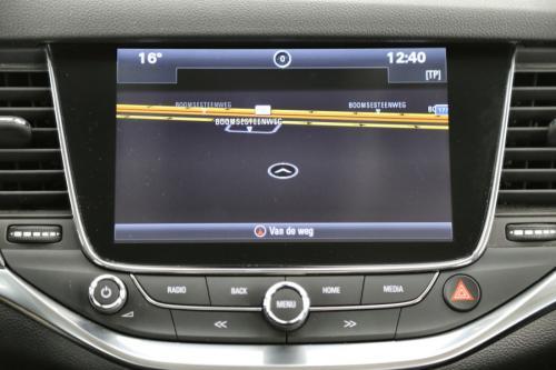 OPEL Astra Edition 1.6 CDTI ecoFLEX  + GPS + AIRCO + CRUISE + PDC