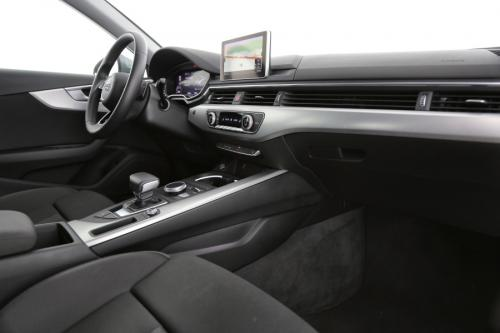 AUDI A4 S-Line Edition 2.0 TFSI S-Tronic + GPS + PDC + CRUISE + ALU 18