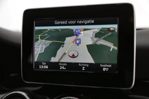 MERCEDES-BENZ CLA 180 Shooting Brake d 7G-DCT + GPS + AIRCO + CRUISE + CAMERA + ALU 16 + TREKHAAK