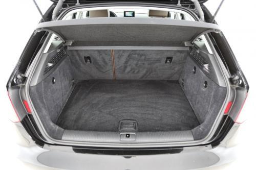 AUDI A3 Sportback Ambiente 1.4 TFSI  Ultra + GPS + AIRCO + CRUISE + PDC + ALU 16