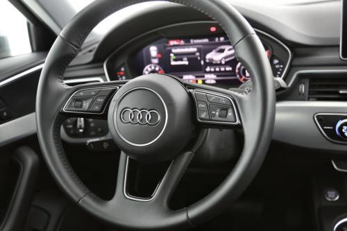 AUDI A4 S-Line Edition 2.0 TFSI S-Tronic + GPS + PDC + CRUISE + ALU 18