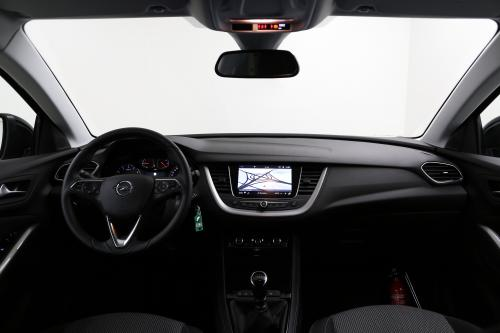 OPEL Grandland X 1.2 TURBO DESIGN LINE + NAVI + CAMERA